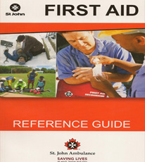 First-Aid (bad sizing)